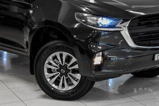 2020 Mazda BT-50 TFS40J XT Blue 6 Speed Sports Automatic Cab Chassis