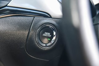 2020 Holden Astra BK MY20 RS-V Grey 6 Speed Sports Automatic Hatchback