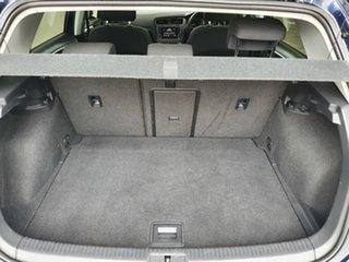 2013 Volkswagen Golf VII MY14 90TSI DSG Comfortline Blue 7 Speed Sports Automatic Dual Clutch