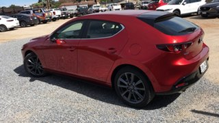 2021 Mazda 3 BP2H7A G20 SKYACTIV-Drive Evolve 6 Speed Sports Automatic Hatchback.