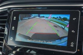 2019 Mitsubishi Triton MR MY20 GLS Double Cab White 6 Speed Sports Automatic Utility