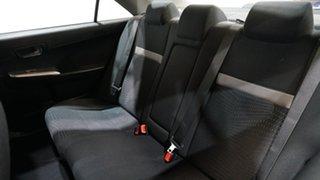 2014 Toyota Camry AVV50R Hybrid H Diamond White 1 Speed Constant Variable Sedan Hybrid