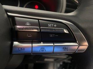 2019 Mazda 3 BP2HLA G25 SKYACTIV-Drive Astina Blue 6 Speed Sports Automatic Hatchback