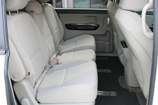 2019 Kia Carnival YP MY20 SI White 8 Speed Sports Automatic Wagon