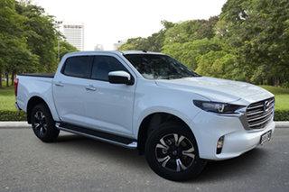 2021 Mazda BT-50 TFR40J XTR 4x2 6 Speed Sports Automatic Utility.