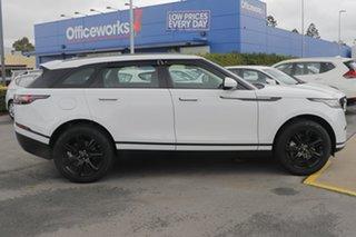 2019 Land Rover Range Rover Velar L560 MY19.5 Standard SE White 8 Speed Sports Automatic Wagon.