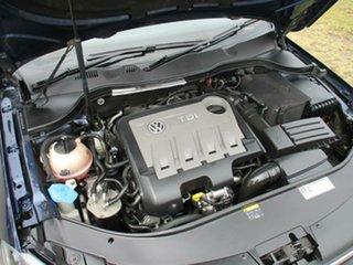 2014 Volkswagen Passat Type 3C MY14.5 130TDI DSG Highline Blue 6 Speed Sports Automatic Dual Clutch