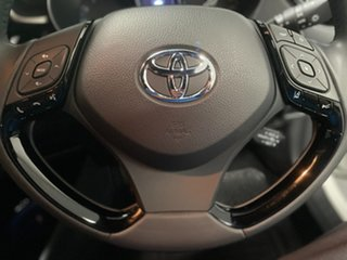 2020 Toyota C-HR NGX50R Koba S-CVT AWD White 7 Speed Constant Variable Wagon