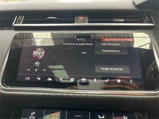 2018 Land Rover Range Rover Velar L560 D300 R-Dynamic SE Santorini Black Sports Automatic Wagon