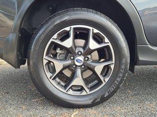 2017 Subaru XV G5X MY18 2.0i Premium Lineartronic AWD Gunmetal 7 Speed Constant Variable Wagon
