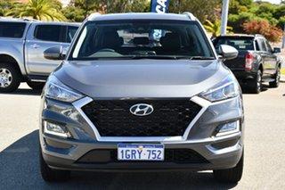 2018 Hyundai Tucson TL3 MY19 Active X 2WD Grey 6 Speed Automatic Wagon