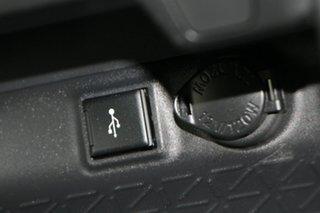2020 Toyota RAV4 Mxaa52R GX 2WD Glacier White 10 Speed Constant Variable Wagon