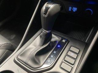 2019 Hyundai Tucson TL3 MY19 Active X 2WD Silver 6 Speed Automatic Wagon
