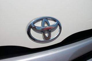 2018 Toyota HiAce KDH221R High Roof Super LWB French Vanilla 5 Speed Manual Van