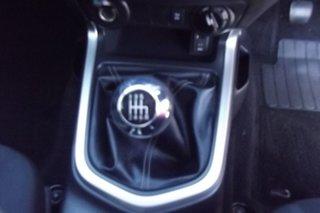 2018 Nissan Navara D23 S3 ST Red 6 Speed Manual Utility
