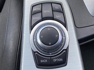 2013 BMW 320d F30 MY1112 320d Black Sapphire 8 Speed Sports Automatic Sedan