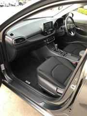 2020 Hyundai i30 PD.V4 MY21 Amazon Gray 6 Speed Sports Automatic Hatchback