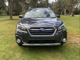 2019 Subaru Outback MY19 2.5i AWD Grey Continuous Variable Wagon.