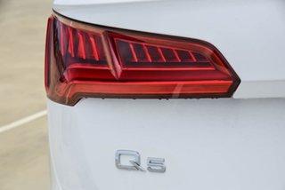 2017 Audi Q5 FY MY17 TDI S Tronic Quattro Ultra S Line black White 7 Speed