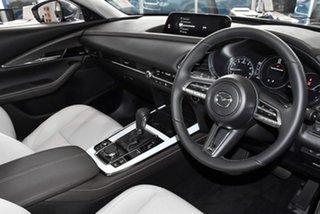 2021 Mazda CX-30 DM2W7A G20 SKYACTIV-Drive Astina Grey 6 Speed Sports Automatic Wagon