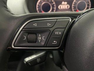 2019 Audi A3 8V MY20 35 TFSI Sportback S Tronic Grey 7 Speed Sports Automatic Dual Clutch Hatchback