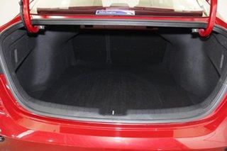 2019 Kia Cerato BD MY19 S Red 6 Speed Sports Automatic Sedan