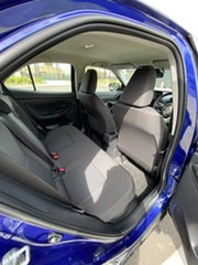 Yaris Cross Hybrid GX 1.5L Auto CVT Hatch 4093280 001