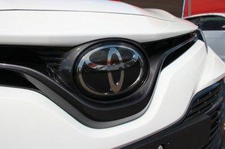 2019 Toyota Camry ASV70R Ascent Glacier White 6 Speed Automatic Sedan