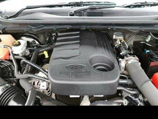 Ford RANGER (TH) 2011.50 MY DOUBLE PICK-UP XLT . 3.2L DIESEL 6SPD MAN 4X4