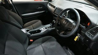 2016 Honda HR-V MY16 VTi Morpho Blue 1 Speed Constant Variable Hatchback