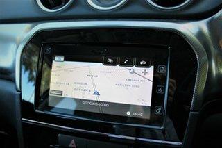 2021 Suzuki Vitara LY Series II Turbo 2WD Atlantis Turquoise 6 Speed Sports Automatic Wagon