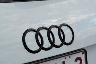 2019 Audi Q3 F3 MY20 35 TFSI Sportback S Tronic Launch Edition White 6 Speed