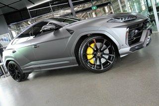 2021 Lamborghini Urus 636 MY21 AWD Grey 8 Speed Sports Automatic Wagon