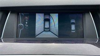 2012 BMW 520d F07 520d Grey 8 Speed Sports Automatic Hatchback