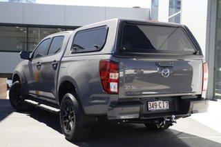 2021 Mazda BT-50 TFS40J XT Concrete Grey 6 Speed Sports Automatic Utility.