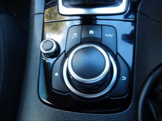 2014 Mazda 3 BL Series 2 MY13 SP20 Skyactiv 6 Speed Automatic Sedan
