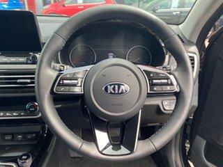 2021 Kia Seltos SP2 MY21 GT-Line DCT AWD Gravity Grey 7 Speed Sports Automatic Dual Clutch Wagon