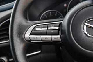2020 Mazda CX-30 DM2W7A G20 SKYACTIV-Drive Pure Polymetal Grey 6 Speed Sports Automatic Wagon
