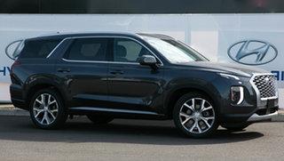2021 Hyundai Palisade LX2.V2 MY22 Elite AWD Steel Graphite 8 Speed Sports Automatic Wagon