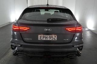 2020 Kia Cerato BD MY20 GT DCT Grey 7 Speed Sports Automatic Dual Clutch Hatchback
