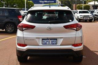 2018 Hyundai Tucson TL2 MY18 Active 2WD Platinum Silver 6 Speed Sports Automatic Wagon