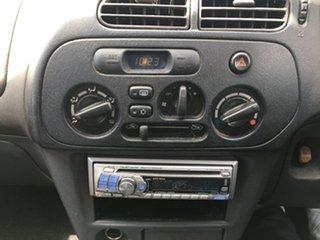 2000 Mitsubishi Lancer CE2 GLi Silver 5 Speed Manual Coupe
