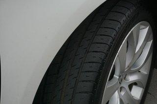 2012 Citroen C5 X7 MY12 Attraction White 6 Speed Sports Automatic Sedan