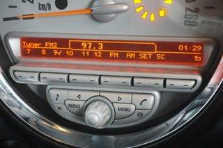 2010 Mini Cabrio R57 MY09 John Cooper Works White 6 Speed Manual Convertible