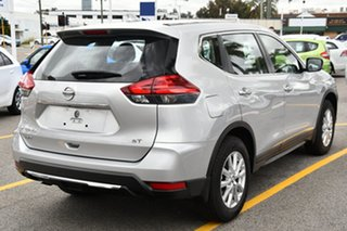 2020 Nissan X-Trail T32 Series III MY20 ST X-tronic 4WD Silver 7 Speed Constant Variable Wagon