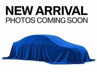 2012 Toyota Tarago GSR50R MY09 GLi Grey 6 Speed Sports Automatic Wagon