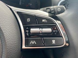 2021 Kia Cerato BD MY22 Sport Platinum Graphite 6 Speed Sports Automatic Hatchback