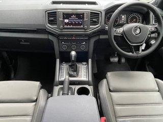 2021 Volkswagen Amarok 2H MY21 TDI580 4MOTION Perm W580S Grey 8 Speed Automatic Utility