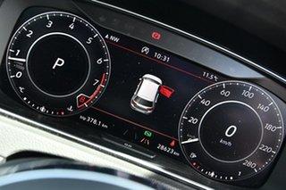 2020 Volkswagen Golf 7.5 MY20 GTI DSG Red 7 Speed Sports Automatic Dual Clutch Hatchback