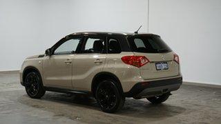 2016 Suzuki Vitara LY RT-S 2WD Cream 6 Speed Sports Automatic Wagon.